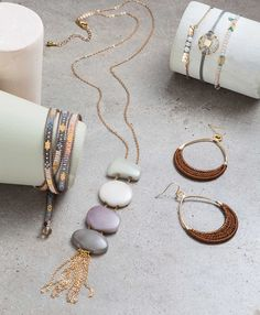 Fair Trade Jewelry and Accessories - Noonday Collection