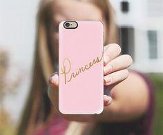 Princess iPhone 6 Case by Lisa Argyropoulos Girly Phone Cases, Phone Covers, Iphone 3, Iphone Cases, Iphone Accessories, 6 Case, Lisa, Princess, School