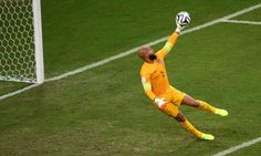 USA 2-2 Portugal: World Cup 2014 - as it happened | Football | theguardian.com