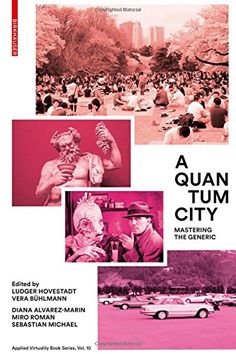 A Quantum City: Mastering the Generic Roman, Book Series, Marines, City, Books, Elle, Pdf, Amazon, Products