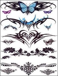 S61 tattoo - Google Search