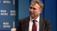 Nobelimmobilien in New York: Dieser Mann hat sich gerade Luxus-Wohnraum f�r 200 Millionen Dollar gekauft