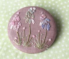embroidery brooch  see more ideas http://lomets.com/pin/embroidery-brooch-2/