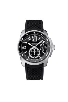 Nuevo reloj Cartier Calibre Diver