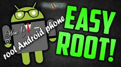 Do you want to install custom ROM to add extra features? If your answer is yes to any of these question you must root android phone. Now you will ask what i