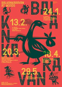 Cyrillic & Latin Letters With Illustrations