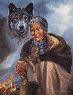 May the Warm Winds of Heaven  Blow softly upon your house.  May the Great Spirit  Bless all who enter there.  May your Mocassins  Make happy tracks  in many snows,  and may the Rainbow  Always touch your shoulder.