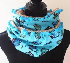leuke sjaal in mijn webwinkel Marose