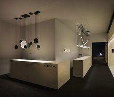 Francesc Rifé Studio : ephemeral » Vibia Euroluce