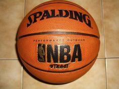 Team Sports Sporting Goods Hospitable Spalding Basketball 28.5 Wide Varieties