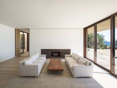 john pawson picornell house - Google Search
