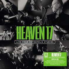Heaven 17 - Live From Metropolis Studios