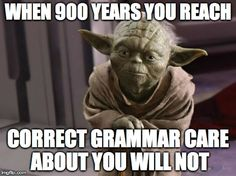 25 Best Yoda Quotes Images Yoda Quotes Frases Great Quotes