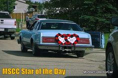 June 19 Star of the Day-why most weddings are in June.Read more: http://www.mystarcollectorcar.com/3-the-stars/40-model-stars/2725-mscc-southside-star-of-the-day.html