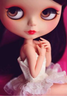 Blythe Doll: favola di una moderna icona di stile | Entrophia