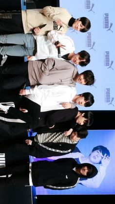 180408 BTS X PUMA TURIN Fansign Event #방탄소년단