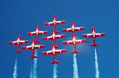 Canadian Snowbirds to visit Redding for the first time since 2006 -- Come see us at the Redding Airport Sept. 27-28, 2014!