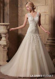 Vestidos de novia low cost tenerife