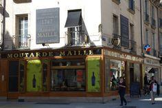 Maille, Dijon