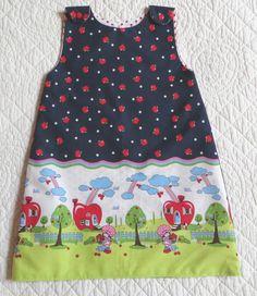 6c89b0e9b4f20 robe tunique enfant