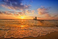 paradise by Mohamed  Abdo, via 500px
