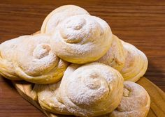 Ensaymada Recipe (Filipino Sweet Buns)