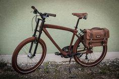 RatRod Rusted Bike