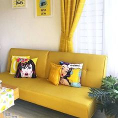 Sofa Ruang Tamu Shabby Chic Homes, Shabby Chic Decor, Living Room Themes, Sofa, Couch, Interior, Furniture, Community, Home Decor