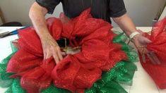 Ideas for pencil christmas tree decorations mesh wreaths Christmas Mesh Wreaths, Deco Mesh Wreaths, Christmas Diy, Christmas Decorations, Door Wreaths, Winter Wreaths, Floral Wreaths, Christmas Cactus, Burlap Wreaths