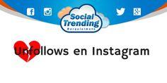 Razones para dejar de seguir en #Instagram