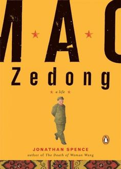 Mao Zedong (A Penguin Life)