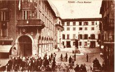 Piazza Mamiani