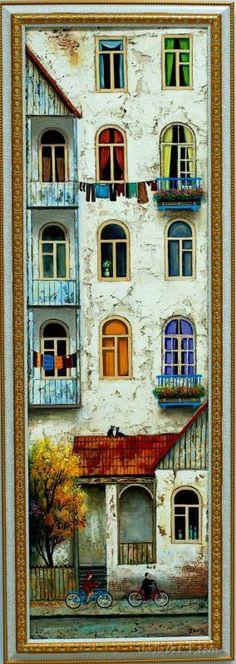 by David Martiashvili