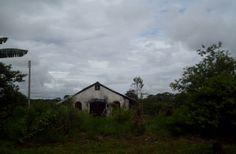 Las Guacamayas. Guaviare. DHOC.
