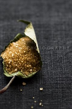 Sweet Gold: The natural wealth of unrefined sugar. from Laksmi W's photostream