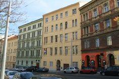 Aukce BJ 1+1, MČ Praha 10, ul.Francouzská 549/6 Lokalita Praha 10 Užitná plocha 42.7 m² Nejnižší podání 708 000 Kč