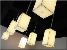 Lámpák, vintage - Antik bútor, egyedi natúr fa és loft designbútor, kerti fa termékek, akácfa oszlop, akác rönk, deszka, palló Fa, Lighting, Home Decor, Decoration Home, Room Decor, Lights, Home Interior Design, Lightning, Home Decoration