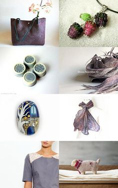 Find Your Gift by Eva Karo on Etsy