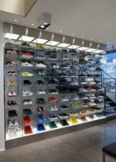 -Colette, Paris | Billionaire Boys Club Blog - always ahead of everyone, this place is not to be missed