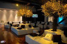 Lounge praça