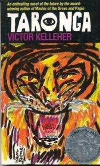 Taronga by Victor Kelleher (1986)