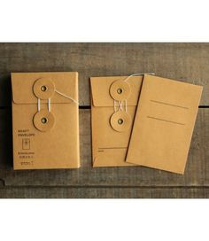 × these are really wonderful as well. love the oversized reinforced circles over the eyelet holes / #paper #diyideas
