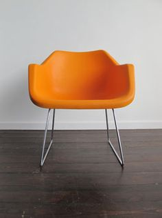 Robin Day Hille Chair