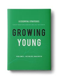 Free E-book downloads | Fuller Youth Institute