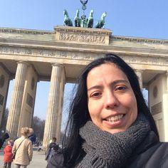 Passeando pela Alemanha