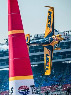 The 2016 Red Bull Air Race schedule has been released.