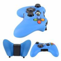 2016 Colorful High Quality Silicone Cover Case Protection Sleeve for Xbox 360 Game Controller