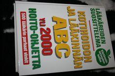 Kotihoidon ja lääkinnän ABC