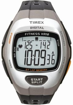 Timex T5H911 Unisex Digital Fitness Heart Rate Monitor Watch >>> Want to know more, click on the image.(This is an Amazon affiliate link and I receive a commission for the sales)