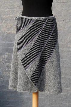 Knitting Skirt Pattern Free Inspiration 41 Ideas For 2019 Crochet Skirts, Knit Skirt, Mode Crochet, Knit Crochet, Skirt Pattern Free, Free Pattern, Skirt Knitting Pattern, Pattern Ideas, Pattern Design